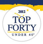 Watterson's Laura Nelson awarded 2012 Alaska Top 40 Under 40